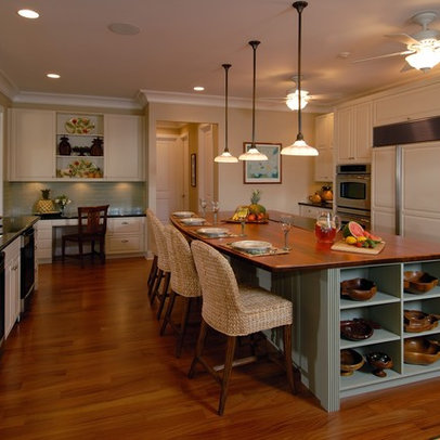Hawaii Kitchen Photos Galley Kitchen Design Ideas, Pictures ...