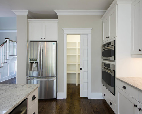 Pantry With Pocket Door Home Design Ideas Pictures