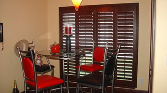 Plantation Shutters Orlando - Pasquale's Kitchen