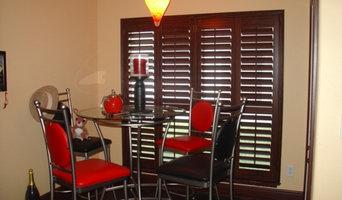 Plantation Shutters Orlando - Pasquale's Kitchen