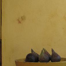Mediterranean Kitchen by Fitzgerald Studio