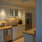 G Contemporary Kitchen Indianapolis By Susan Brook