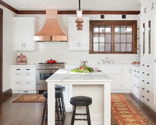 Traditional Home Design, Photos & Decor Ideas in Kansas City