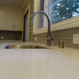 Pleasant Hill Kitchen Remodel