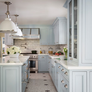 Pleasant Valley Remodel for Tobi Fairley