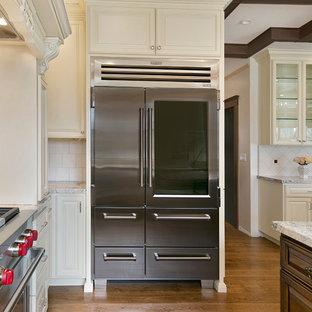 Pleasanton Historic Kitchen Renovation