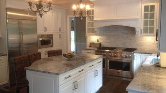 Pleasantville Kitchen