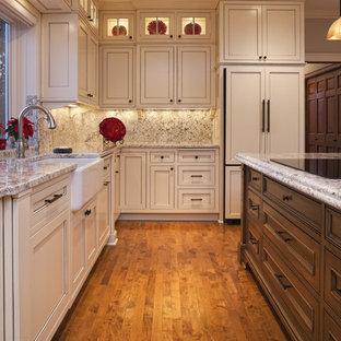 Plymouth Kitchen Renovation