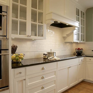 Opalescent Tile Houzz