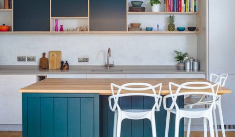 So You Want a Sustainable Kitchen? Everything You Need to Know