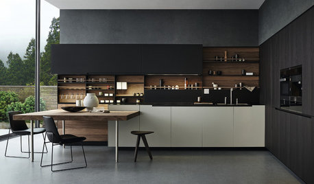 Built-In Joinery Takes Homes to the Next Level