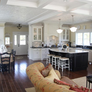 Traditional kitchen appliance - Kitchen - traditional kitchen idea in Grand Rapids