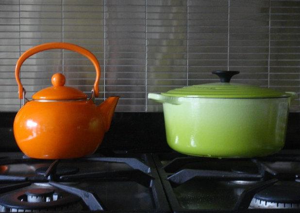 Modern Kitchen Pollard Kitchen