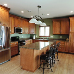Master Builders Of West Central Minnesota Inc