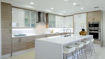 Pompanette Kitchens
