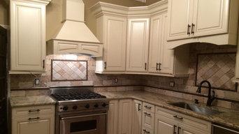 Pompton Plains, NJ Kitchen Renovation