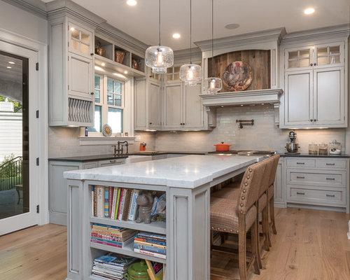 Kemper cabinets rennie kitchen design ideas remodel - Kemper kitchen cabinets reviews ...