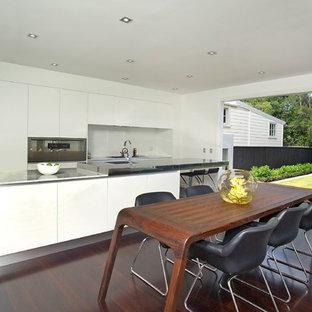 Ponsonby kitchen