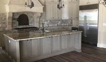 Ponte Vedra 9 Transitional Kitchen