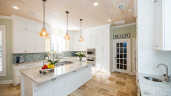 Ponte Vedra Blvd Kitchen Remodel