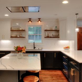 Poplar Creek Kitchen Remodel - Nashville, Tennessee