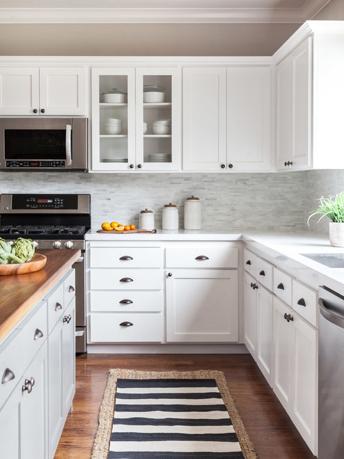 saveemail - Farmhouse Kitchen Design Ideas