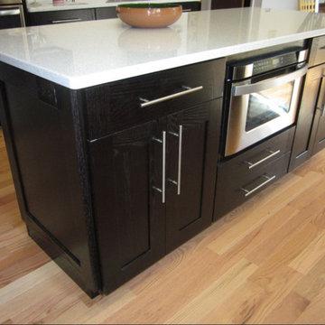 Popular Finger Lakes Kitchen Designs