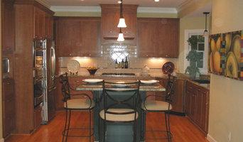 Poquoson, Virginia kitchen remodel