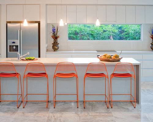 Tropical Cairns Kitchen Design Ideas Remodel Pictures Houzz