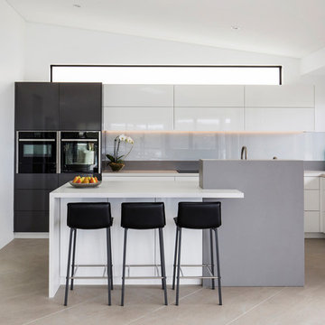 Port Hacking Kitchen