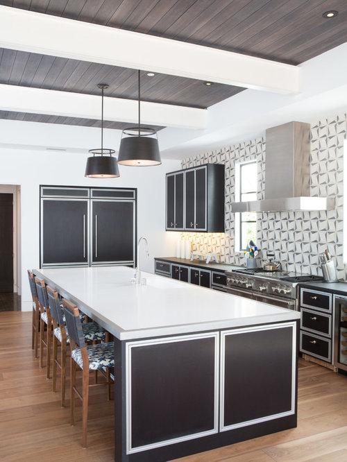 best contemporary kitchen design ideas & remodel pictures | houzz