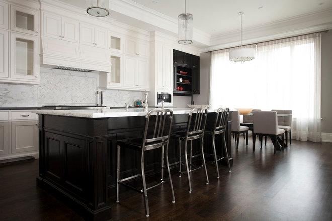 Modern Kitchen by Joseph K Muscat Photography