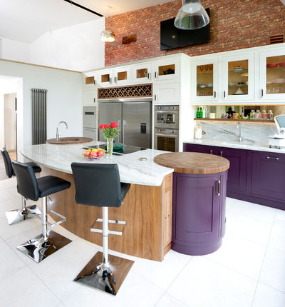 Contemporain Cuisine by Anglia Factors (Ipswich) Limited