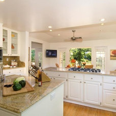 Traditional Kitchen by Make Your House A Home