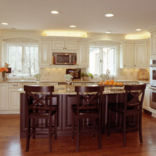 Traditional Kitchen by McGovern Building & Remodeling