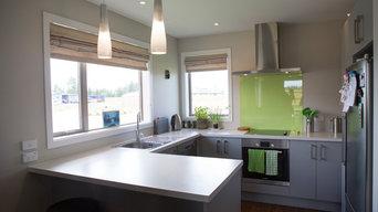 Portfolio of New Homes