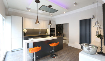 Kitchen Designers Nottingham. Contact  Steven Christopher Design Best Kitchen Designers and Fitters in Nottingham Houzz