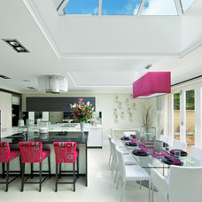 Contemporary Kitchen by Synergy Property Group