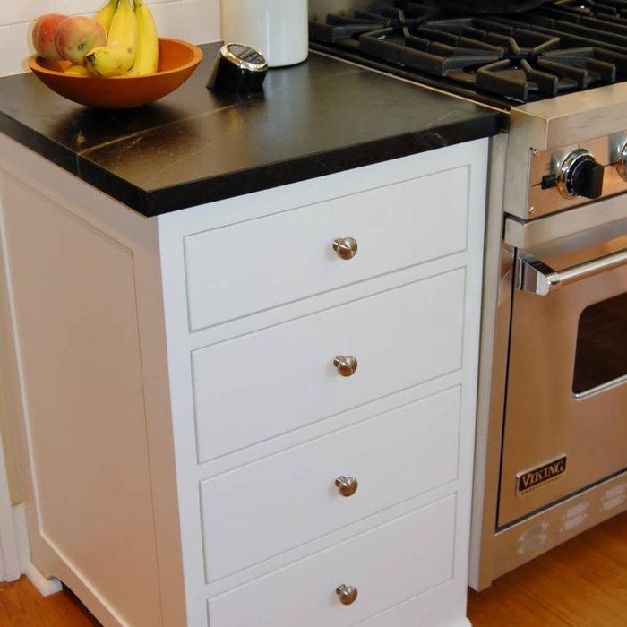 Craftsman kitchen-Portland
