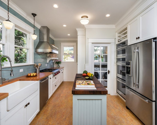 Galley Kitchen Layouts With Island all-time favorite galley kitchen with an island ideas & remodeling