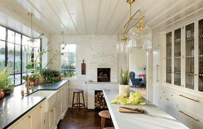 Houzz Tour: 1930s Home Becomes a Better Version of Itself