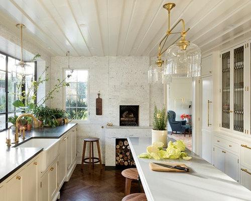 Kitchen Design Ideas With Black Appliances top 30 kitchen with black appliances ideas & remodeling photos | houzz