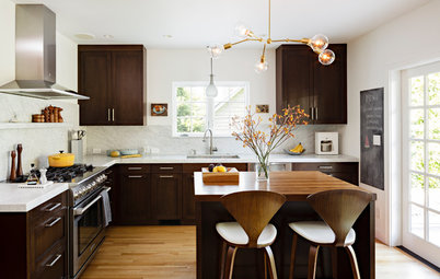 How to Make Wood Tones Work for You