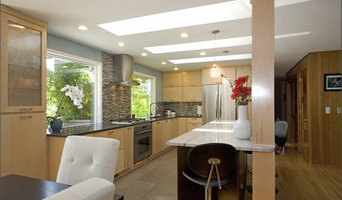 Portland Oregon European Contemporary Kitchen Remodel