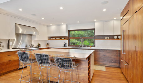 Kitchen Stories and Guides on Houzz: Tips From the Experts