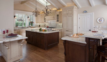 Portola Valley Kitchen