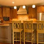 Historic Home Kitchen Renovation Rumson Nj Traditional