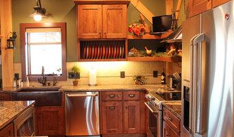 A1 Luxury Bathrooms & Kitchens best kitchen and bath designers in omaha | houzz