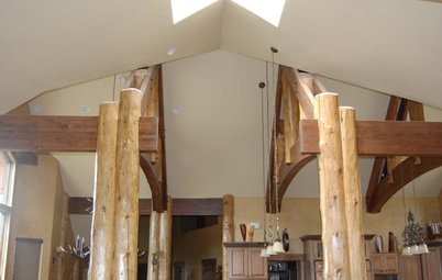 Posts: Not Just for Structural Integrity Anymore