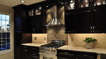 Potomac Falls Kitchen